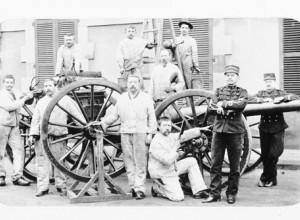 Une invention militaire... et Dreyfus!