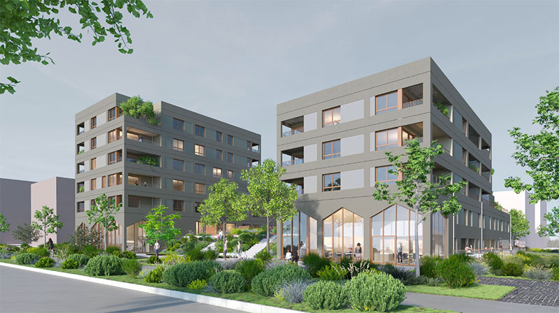 NF HABITAT HQE COURROUZE, une certification d'excellence pour les logements