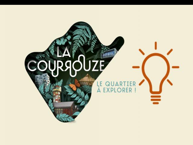 Initiatives des habitants et acteurs de La Courrouze – COVID 19