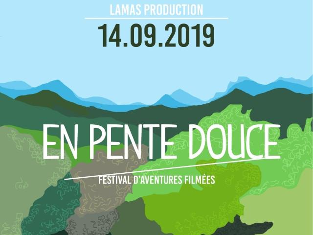 FESTIVAL DU FILM D'AVENTURES, EN PENTE DOUCE