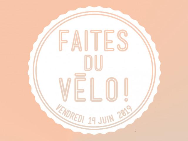 FAITES DU VÉLO REVIENT AUX DOMINOS !