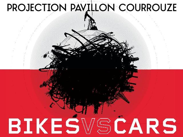PROJECTION DU FILM BIKES VS CARS