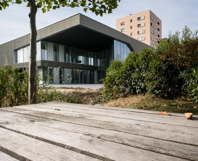 Maison Hubertine Auclert, un lieu à vivre ensemble